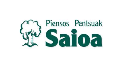 PIENSOS SAIOA